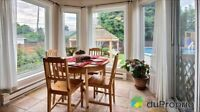 House 5+1 Bedrooms Chateauguay