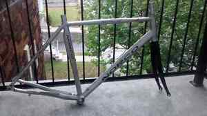 Norco crd2