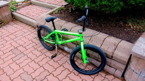 Ready for summer weather ?  New BMX for sale !