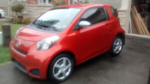 2012 Scion iQ Hatchback - $5700