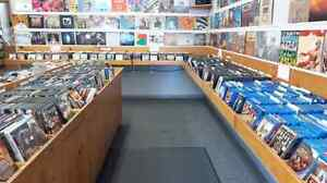 *BUY ANY 4 CDS, DVDS OR BLU-RAYS -GET 1 FREE* AT MVP London Ontario image 6
