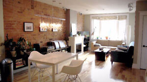 Sublet room in newly renovated house by Trinity Bellwoods