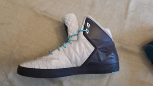 NIKE Lebron James high top sneakers basketball shoes