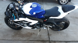 YZF PART OUT R6 2006