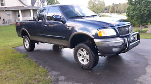 2002 f-150 with 6inch lift