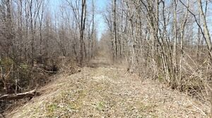 18 acres of recreational land for sale