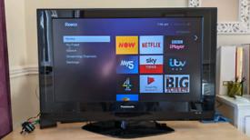 "Panasonic TX-32LXD700 - 32"" Widescreen LCD TV"