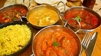 INDIAN COOKING AVAILABLE VEG.NON VEG AT YOUR PLACE