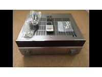 Yamaha RX-V1067 AV Amplifier