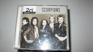 Scorpions - C.D. Québec City Québec image 1
