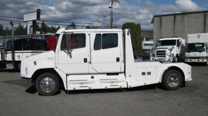2001 FRLNR M2 106 Sport Chassis