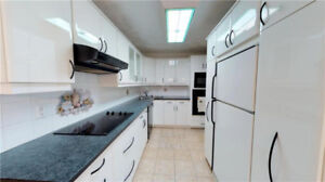 Furnished Town house for rent monthly - Start. Nov 1st