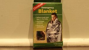 Coghlan's Emergency Blanket West Island Greater Montréal image 1