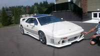 1989 LOTUS ESPRIT RZ-1 ~TURBO ~Only 40 Made~