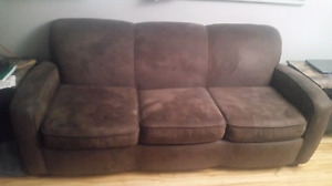 COUCH N CHAIR FOR SALE