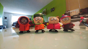 South Park wind up toys