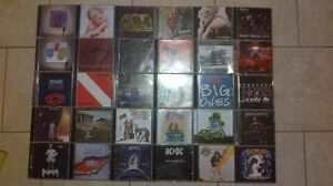 Rock and Roll cds