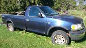 2002 F150 for parts London Ontario image 1
