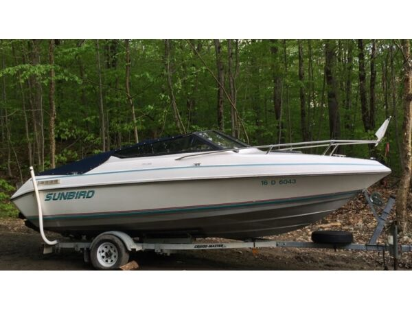 Used 1991 Other corsair