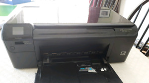 HP Multi-Colour Printer/Scanner/Copier/Fax
