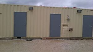 Portable Modular Water Treatment Plants and maint services