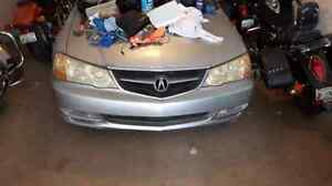 2002 Acura TL 450$ need gone taking up too much room  in garage