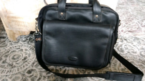 Leather Laptop/ Notebook Bag