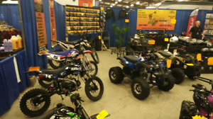 Evolution Motorsports Show Specials in Store Now!!