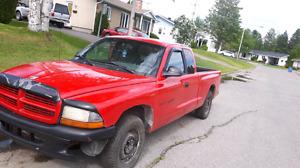 Dakota 1999
