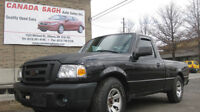 2008 RANGER  AWESOME LITTLE TRUCK, WITH 6MONTH WRTY for 4995