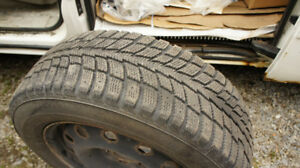 16 inch tires ( 215--60-16 )