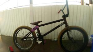 Bmx kink whip tony hamlin custom 400$