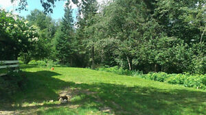 Nice Sunny 2 bedroom Country home