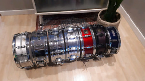 Snare Drums for Sale - DW, Tama, Pearl, Taye, Sonor