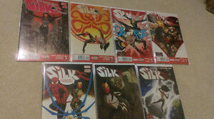 Selling complete 2015 Silk