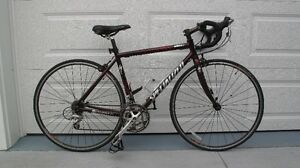 2003 Specialized road bike.