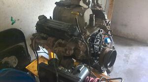 5.2 Magnum Engine for Rebuild