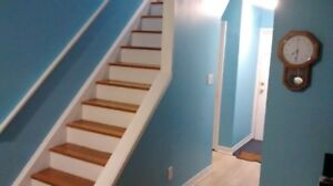 2nd Story Room Clean Quiet Townhouse. Olive/Harmony 600/month
