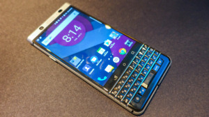 LOOKING For a BlackBerry Keyone