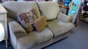 Recliner Couch, Sectional Loveseats & More at the Meetinghouse!