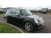 2005 54 MINI HATCH COOPER 1.6 COOPER 3D 114 BHP