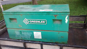 Greenlee 24x48 Job Box