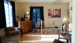 Room for Rent All Inculsive including parking & snow removal