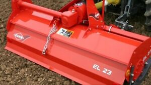 "49"" 3 point hitch rototiller, excellent condition"