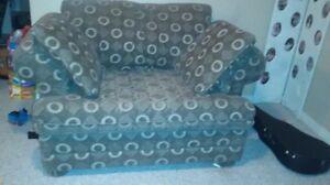 Big comfy Chair Cambridge Kitchener Area image 1