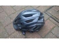 Cyclists helmet