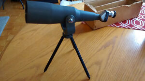 Scoutmaster Spotting Scope