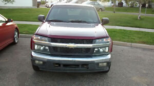 2007 Chevrolet Colorado 3.7 Pickup Truck