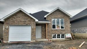 Brand New 2 Bedroom Single Family Home For Sale