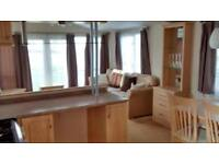 Immaculate Used Static Caravan For Sale - North Wales